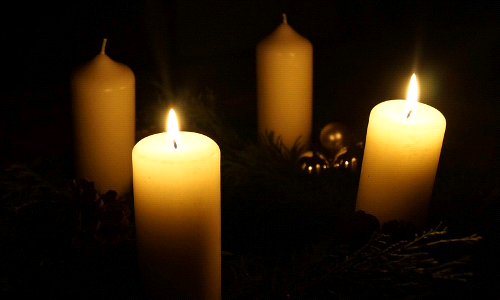 Second Sunday of Advent-Peace