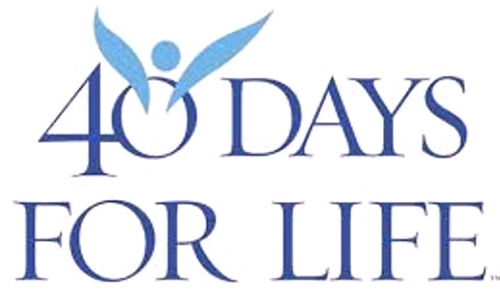 7p TONIGHT-Vigil Mass to Kickoff 40 Days For Life-Cathedral of St. Patrick
