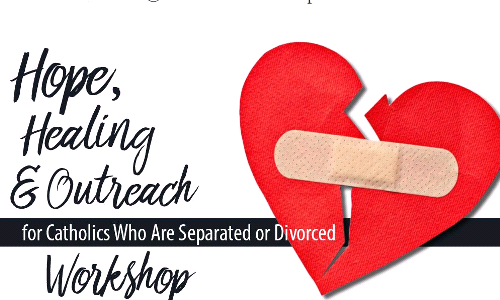 Hope and Healing for the Divorced and Separated