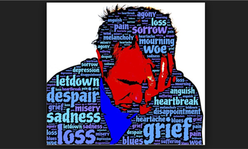Welcome to the Bereavement and Grief Support Page