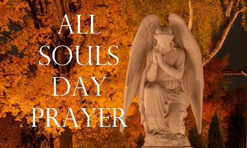All Souls Prayer