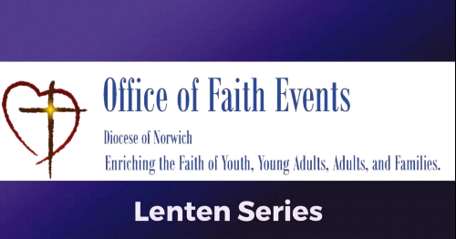 Lenten Video and Reflection: Week 4
