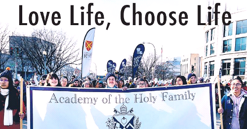 EWTN to Stream Pro-Life Events