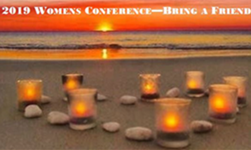 Workshops Offered at the 2019 Women's Conference
