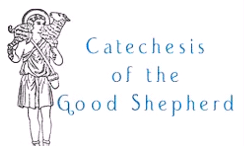 Catechesis of the Good Shepherd